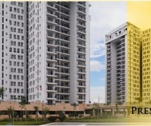 2, 3, 3.5, 4BHK Flats/Pent House for Sale @ Prestige Shantiniketan