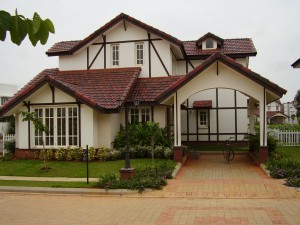 3BHK Villa for Rent @ Chaithanya Samarpan