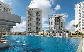 3.5 BHK Apartment for Rent @ Prestige Shantiniketan