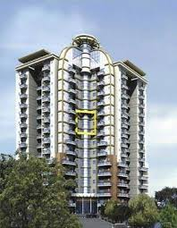 Golden Blossom 2 Bhk Flat for Rent