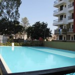 Casa Gopalan 2bhk Flat for Rent