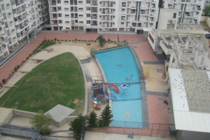 Alphine ECO 2 Bhk for Rent
